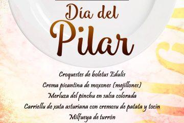 El Pintu Llaviana - Día del Pilar